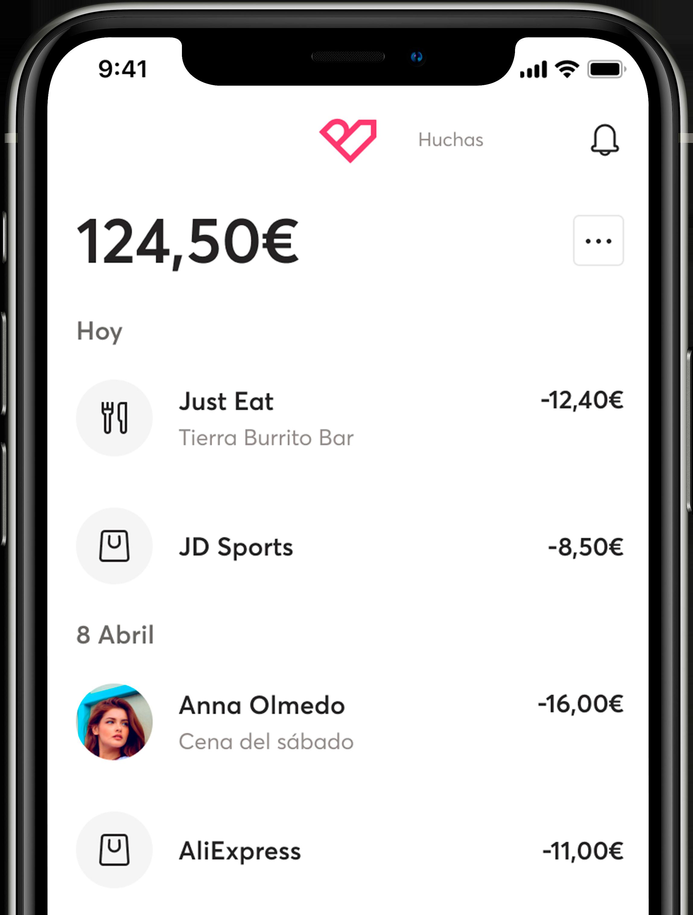 Bnext-app