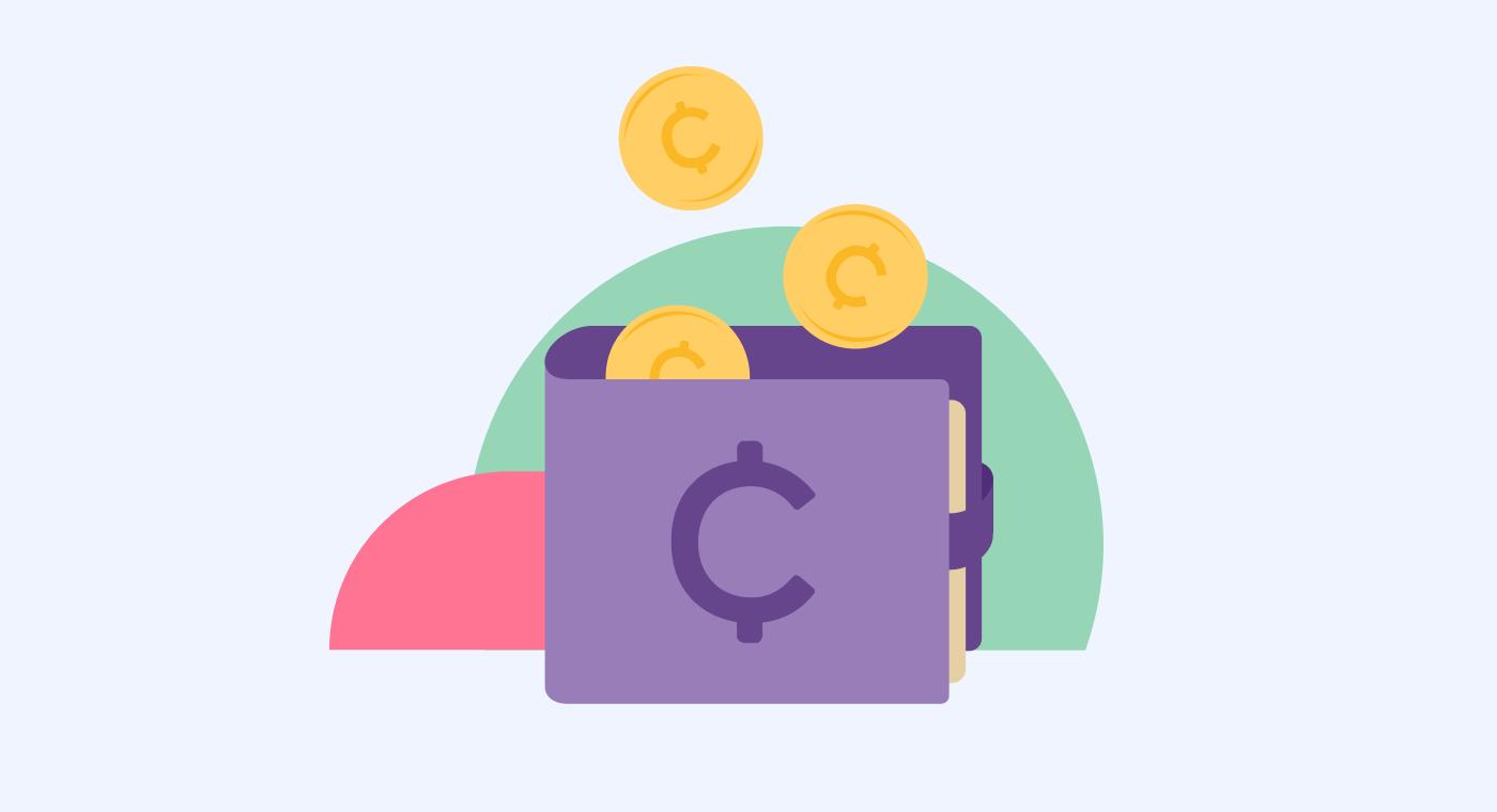 Cryptomoneda inversión dinero