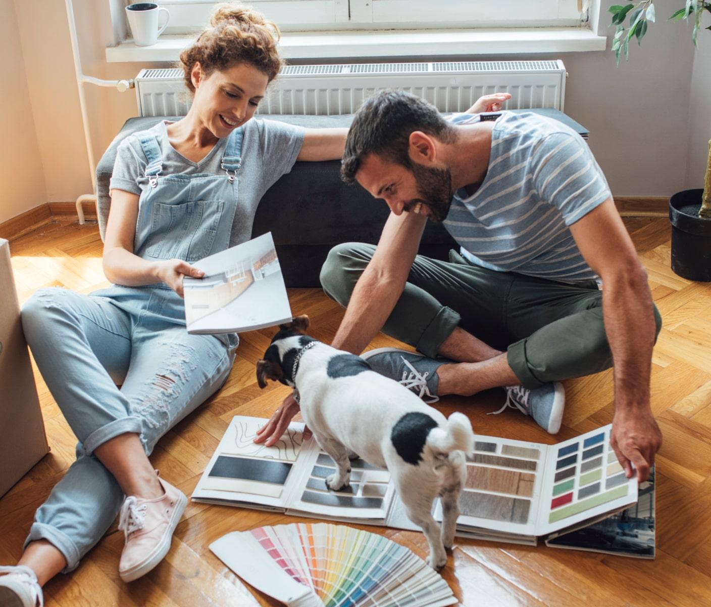 Comprarte una casa debería ser un momento feliz