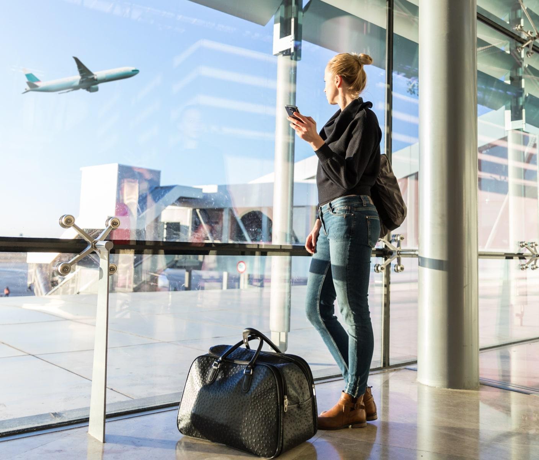 Vuelo retrasado, cancelado o maleta perdida: ¿te suena?